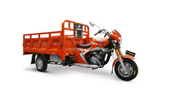 Three Wheel Scooter Commercial Tricycle High Quality Hot Sale