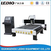Chinese good brand cnc cutting machine/ wood cnc router cutting machine/mdf cutting machine pvc cutting machine