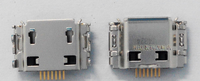 usb charging port connector for mobile tablet laptop female type 9300