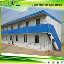 Stable And Beautiful Low Cost Prefab House