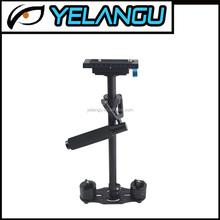 YELANGU Made In China Aluminum Alloy Camera Steadicam 60cm Camera Stabilizer