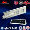 Factory supply best quality led 40W all in one solar street light
