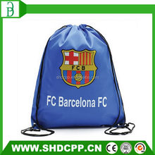 Special new coming nylon folding shopping tote bag
