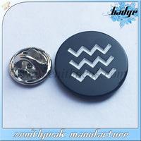 Zhongshan supplier custom badges,custom car emblem badges,custom plastic pins round badges