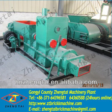 soil hollow and solid brick machine in best quality for sale