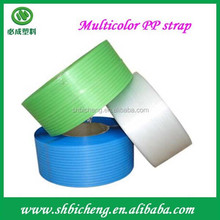PP Strapping Band/Strapping Tape/PP Jumbo Roll for Machine&Hand