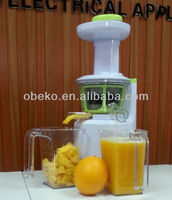 used dust extractor slow juicer slow juice extractor AJE318