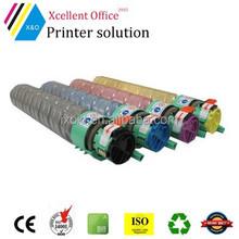 Genuine compatible ricoh CL4000 toner cartridge, ricoh Sp c410dn toner, laser color toner for ricoh 410 sp c410 4000 cl4000
