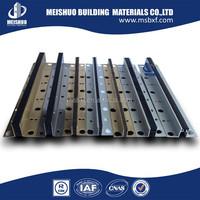 Aluminum Stainless Steel Brass l Shape Tile Trim Expansion Joint