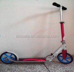 high quality Scooter second round
