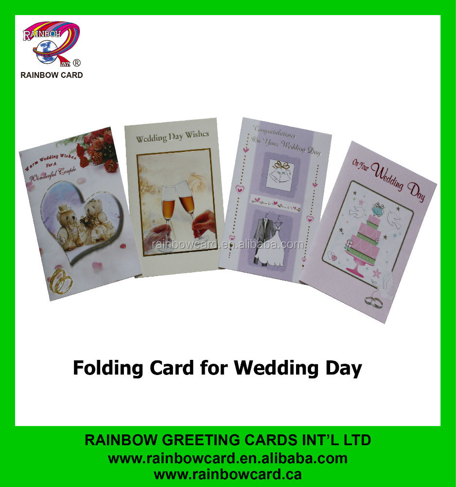 Greeting For Wedding Gift : Greeting Card For Wedding Anniversary GiftsBuy Wedding Anniversary ...