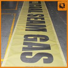 Mesh Banner Material the Incredible Printable Vinyl Fence Screen,
