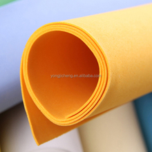 high elastic soft eva foam sheet for shoes insole sole sample own factory