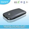 Easy carry 5V 4.2A power bank charger for galaxy note