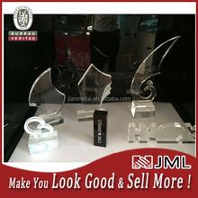 2015 custom nba replica trophy JML factory sale