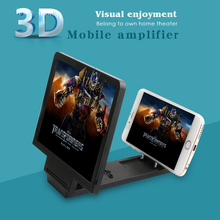 Smartphone Video Enlarged Screen phone accessories 2015 custom plastic case for mobile phone/ phone/ cellphone