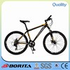 China 26 Mountain Bike Frame Aluminum 6061 7 SP Mountain Bike