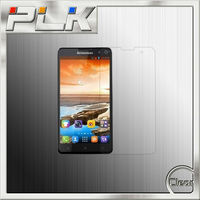 Factory supply high transparency anti-scratch crystal clear screen protector for lenovo a319