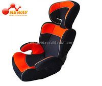 unique baby car seats with ecer44/04 approved