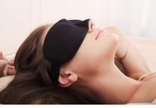 015 sleep mask,silk eye mask with logo printed,3d high quality eye mask