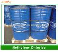 el cloruro de metileno