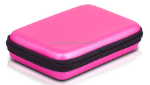 Electronics accessories EVA hard carry case for ipad power bank cable USB