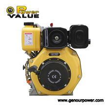 4-Stroke 178F Diesel Engine, Diesel Generators Engine Assembly