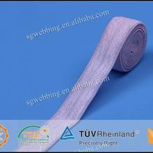 Wholesale fold over elastic