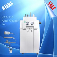 oxygen o2 jet facial beauty machine for skin care