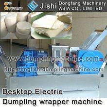 Low price Curry Puff Making Machine Dumpling wrapper Machine