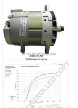 Shiyan High Quality Engine Spare Parts 24V 2KWA Diesel Generator Set For Sale A0014742JB