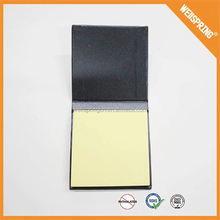 22-0035 Best selling product souvenir wireless charger for notebook,bulk composition notebook cheap price