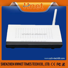 2014 Hot 802.11b/g/n 4 port wireless ADSL2/2+modem router
