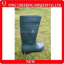 Fashion design pvc rain boots ,cheap rain boots manufacturers in China
