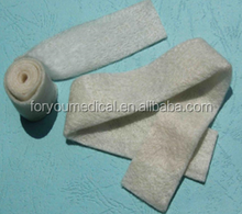 CE FDA aproved different type wound care calcium alginate dressings for cave wound