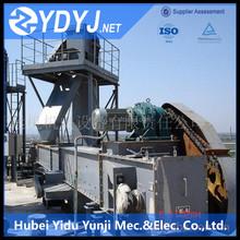 Hot selling fertilizer,coal,powder, rock bucket elevator equipment