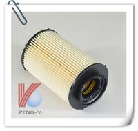 ecological Friendly oil filter for Skoda 1K0127434