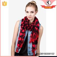 Top quality plain pashmina shawl viscose pashmina for ladies
