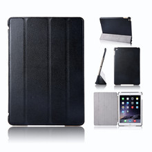 Hot Smart Cover For iPad Air 2 Case Aypad Leather Cases