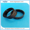 dongguan customized cnc machining customized aluminium ring