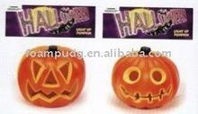 nice halloween pumpkin