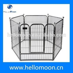 Factory Made Reasonable Price Wholesale Outdoor Dog Kennel Designs