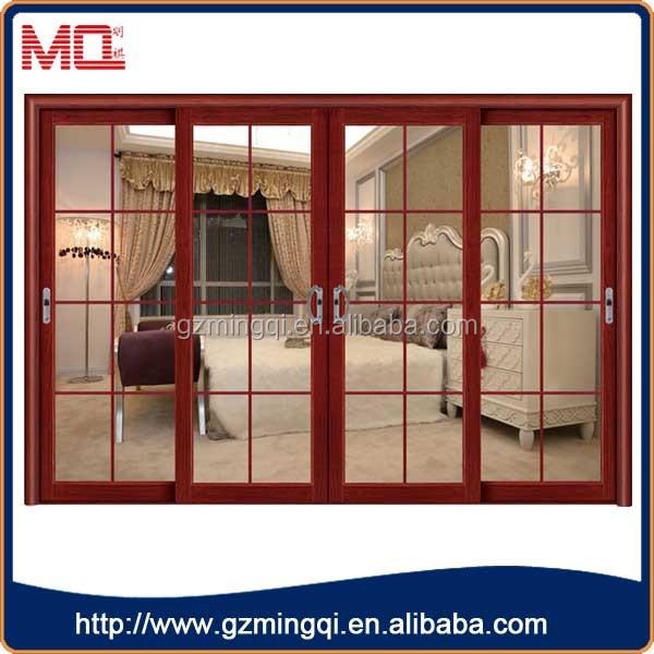 Indian double glass sliding door designs double doors for Double door designs for indian homes