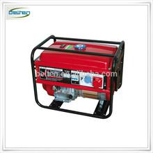 5KW 13HP 12 Volt DC Generator Motor Generator Price Of Generator In South Africa