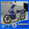 2013 Chongqing New Design EEC Motorcycle (SX125-14E)