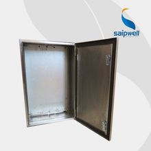 Saipwell 500*400*250MM China manufacturer Stainless steel waterproof case