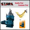 Disk industrial diesel oil separator centrifuge