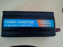 factory price good quality solar inverter 1200 Watt
