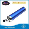 motorcycle Exhaust used exhaust pipe for 2006 honda for civic muffler