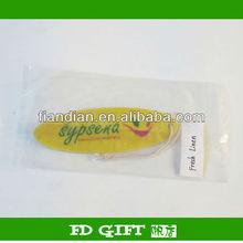 Custom Paper Air Freshener